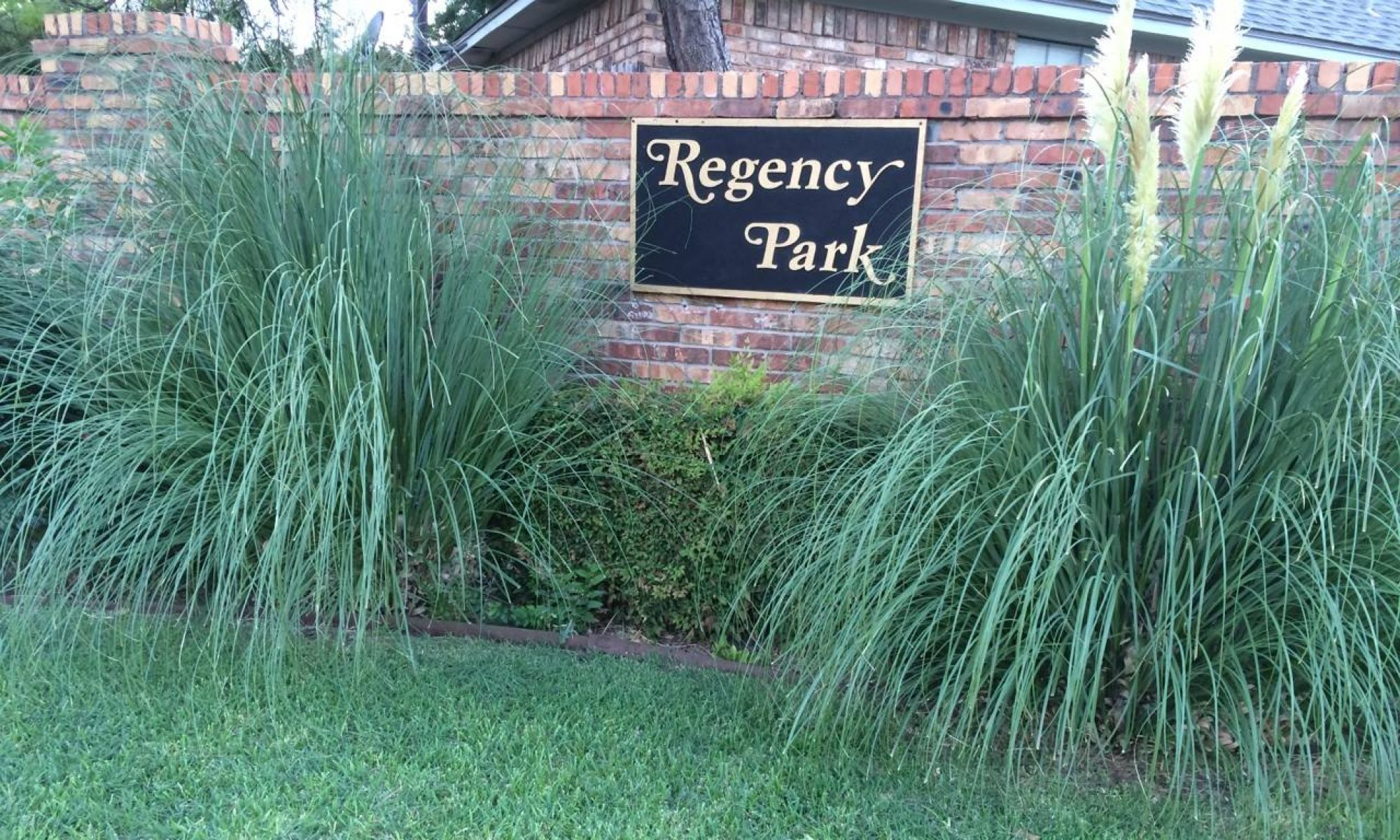 Regency Park HomeOwner Association